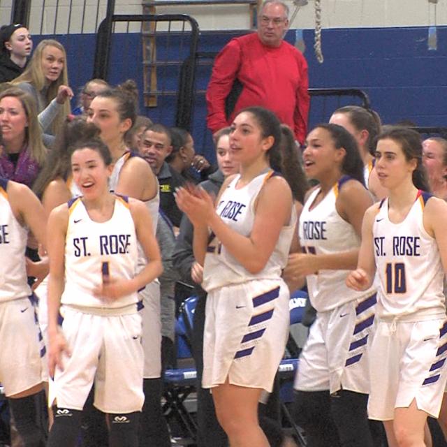 NJ's top 5 ranked girls teams battle in Holmdel