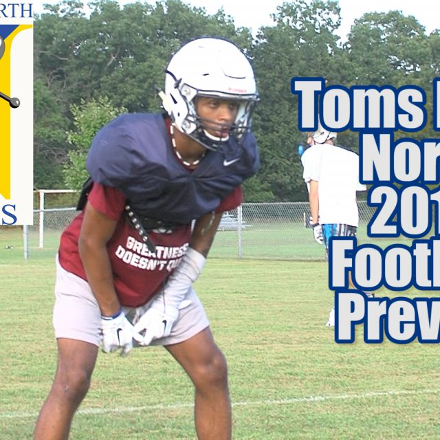 Toms River North 2018 JSZ Football Preview
