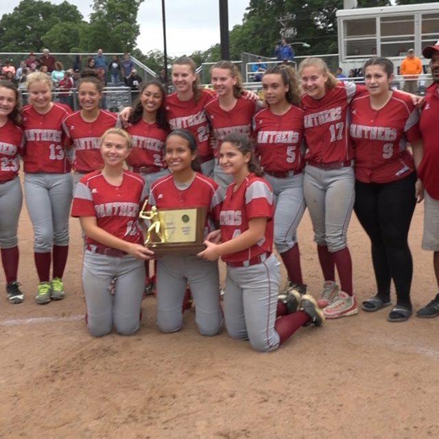 Watch JSZ 6.3 State Championship Softball Highlights