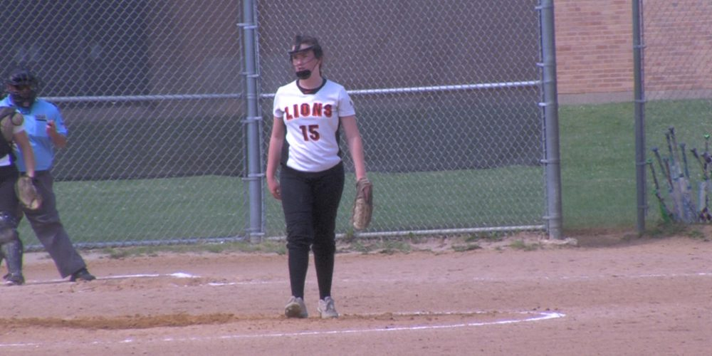 Bell strikes out 20, Middletown North walks-off in 10th to reach SCT Semis