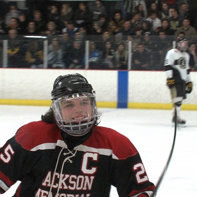 Watch Jackson Memorial and Wall win 1st SCT Hockey crowns