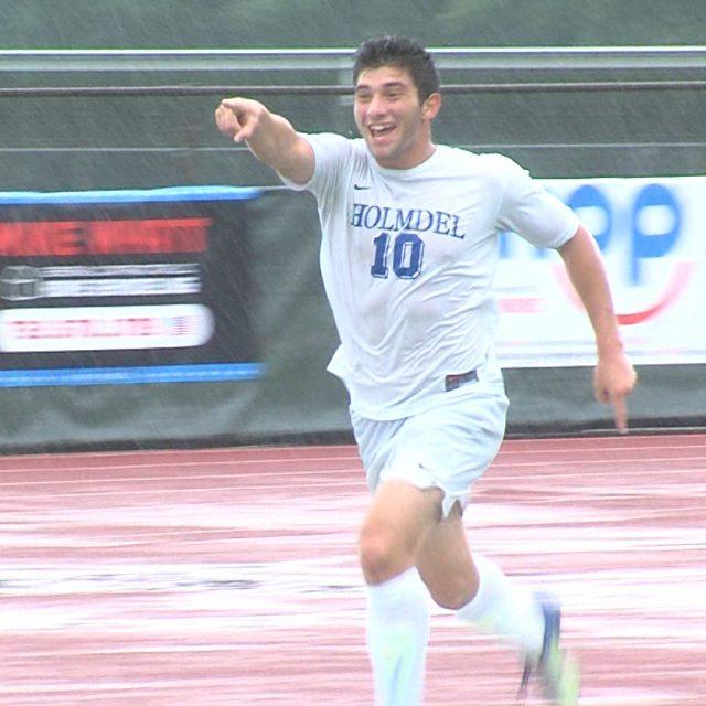 Watch JSZ 9.12 Soccer Highlights