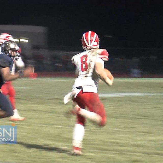 Watch Delsea 41 Timber Creek 30 Week 11 Highlights
