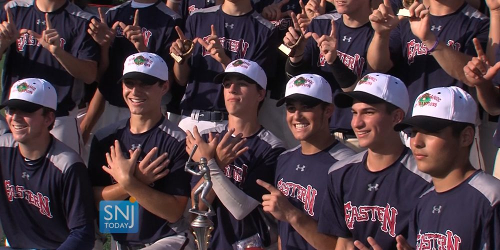 Eastern prevails in extras to win Diamond Classic