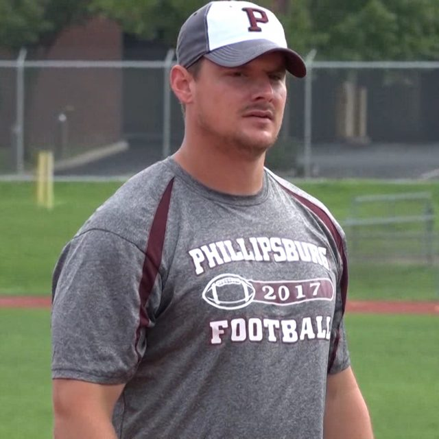Duffy ready to continue Phillipsburg tradition