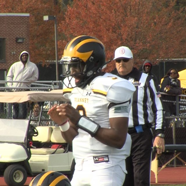 Vote for Week 9 Top Performer in Shore Conference