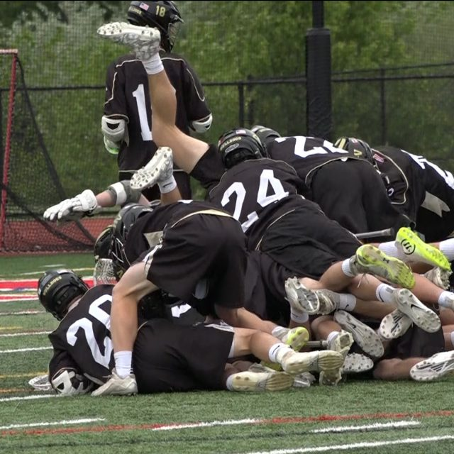 Hopewell Valley Boys Lacrosse stuns Robbinsville to reach Group 2 Semifinals