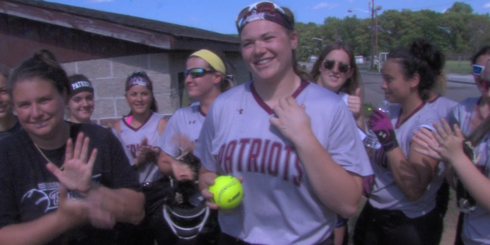 JSZ Game Balls come to Wayne Hills, Shore Regional