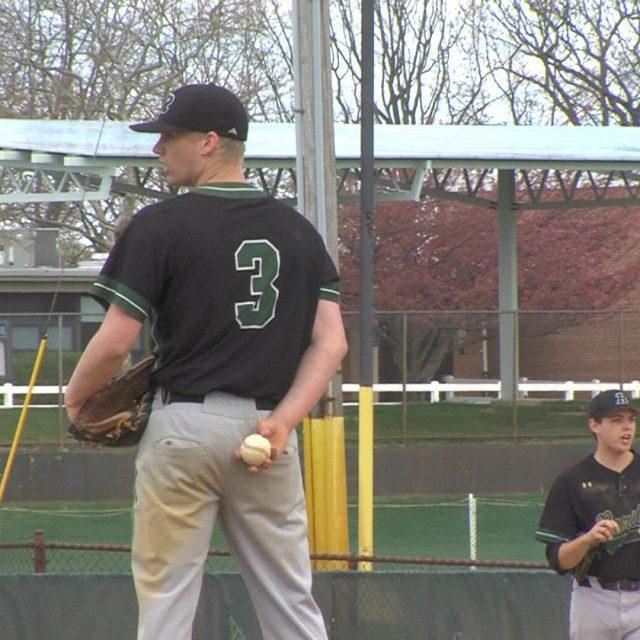 Watch JSZ 4.29 Baseball Highlights