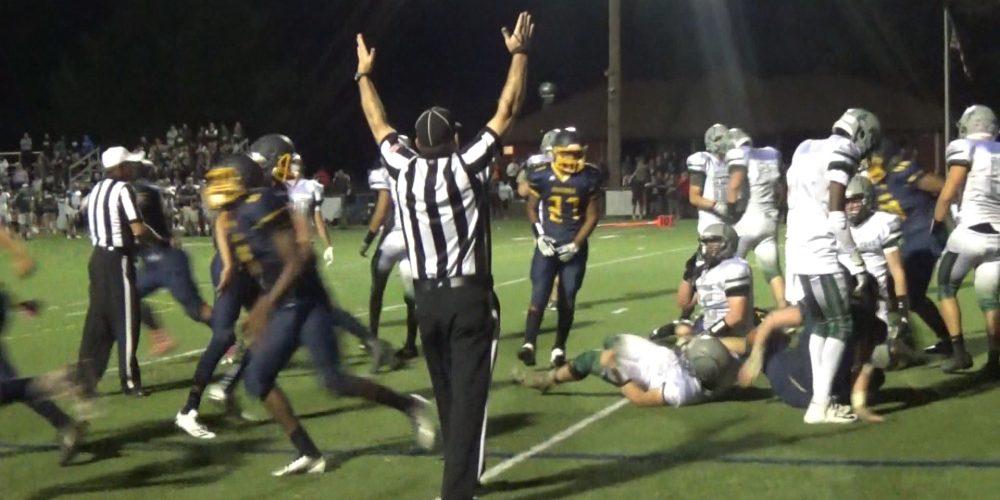 Watch Marlboro 20 Colts Neck 14 highlights