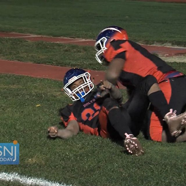 Watch Williamstown 14 Millville 20 Week 10 highlights
