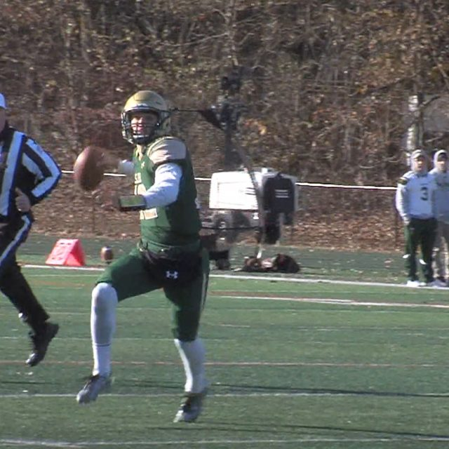 Playoff football yields great choices for JSZ Week 10 Top Play