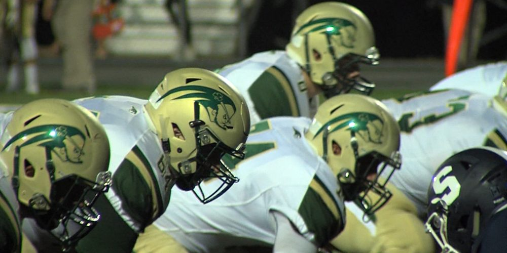 Watch RBC/Middletown South Week 1 Highlights