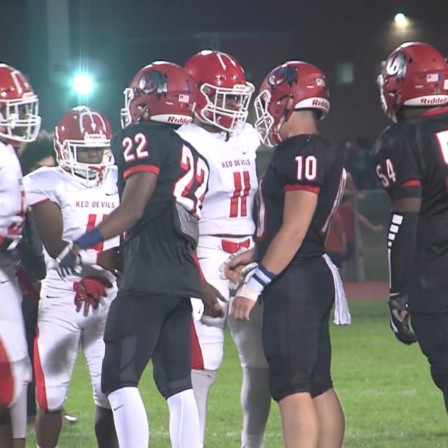 Watch Rancocas Valley 10 Lenape 7 Week 5 Highlights