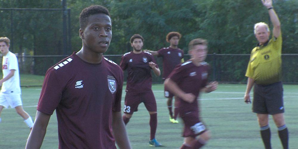 Watch JSZ Soccer Highlights from 10.3