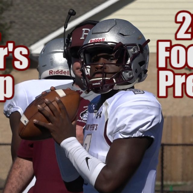 St. Peter's Prep 2018 JSZ Football Preview