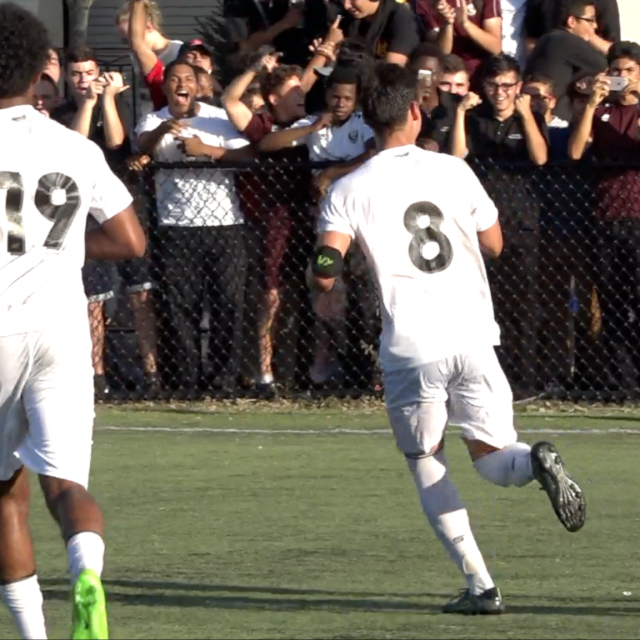 USA's No. 1 St. Benedict's Prep Takes Down Pennington School 5-1 – Watch Highlights