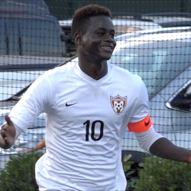 Four Goal Game for Ibrahima Diop Leads Pennington to 5-2 Win Over Peddie – Watch Highlights