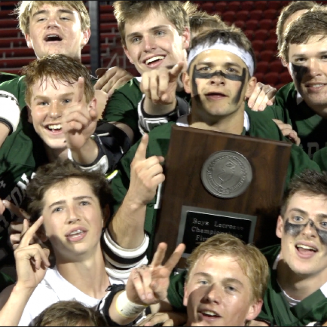 Watch Can't Miss Lacrosse Highlights from 5.8!