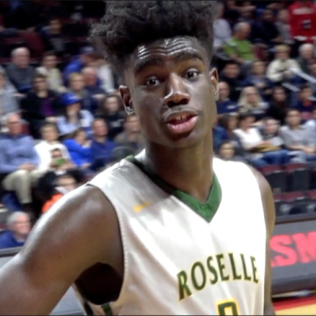 Kahlil Whitney commits to Kentucky