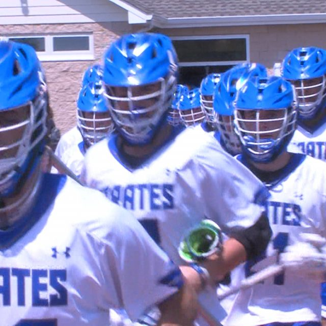 Explosive 3rd quarter puts Seton Hall Prep in state lax finals