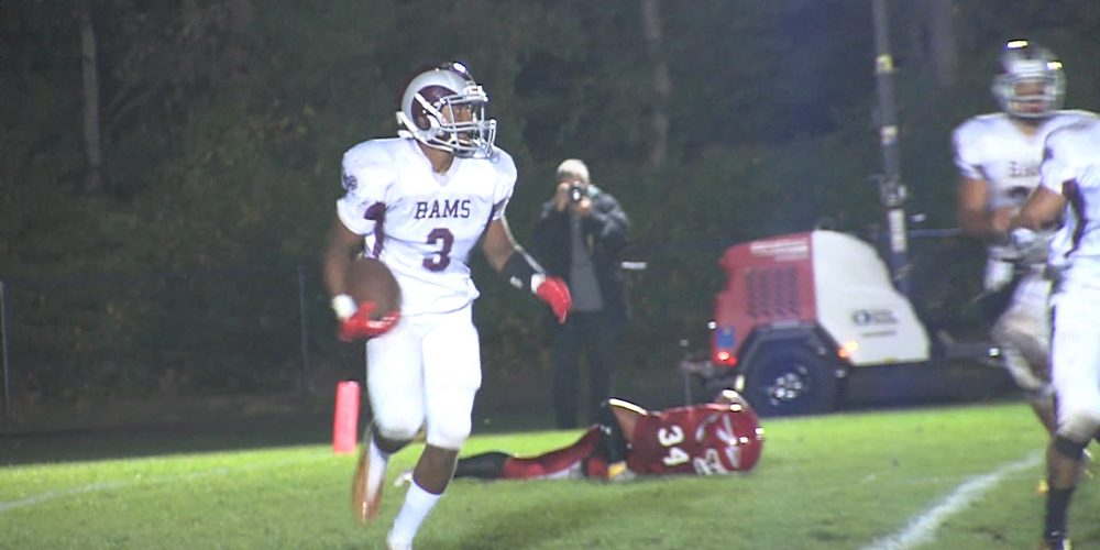 Watch South River 20 Keyport 16 highlights