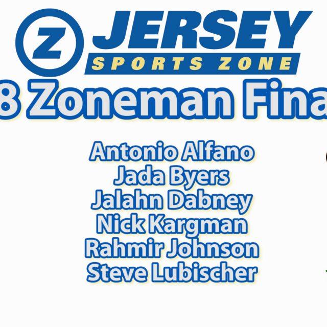 Meet the 2018 JSZ Zoneman Finalists