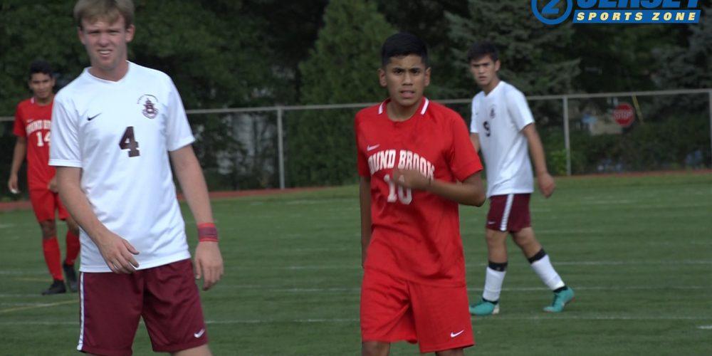 Watch JSZ Soccer Highlights from 9.19
