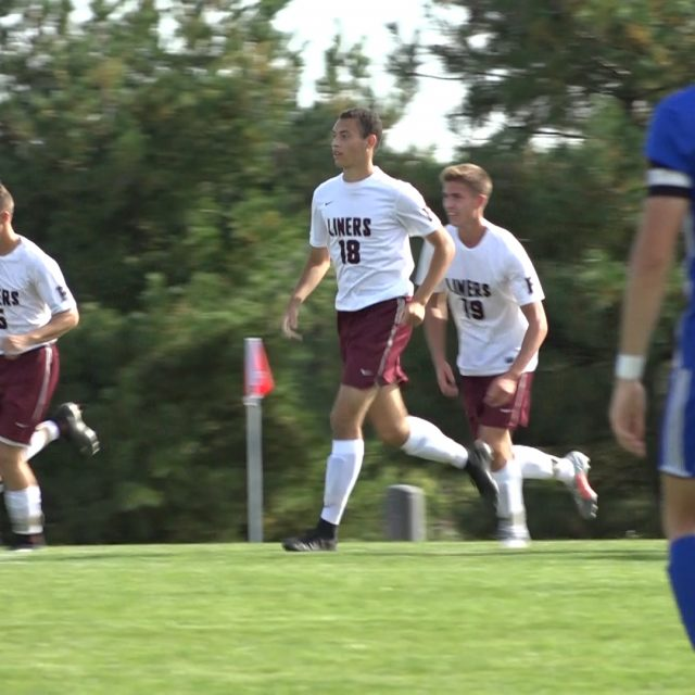 Warren Hills & P-Burg are both Unsatisfied with a Draw