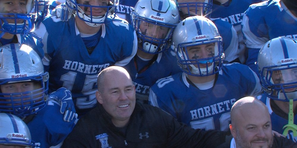 Holmdel 2018 JSZ Football Preview