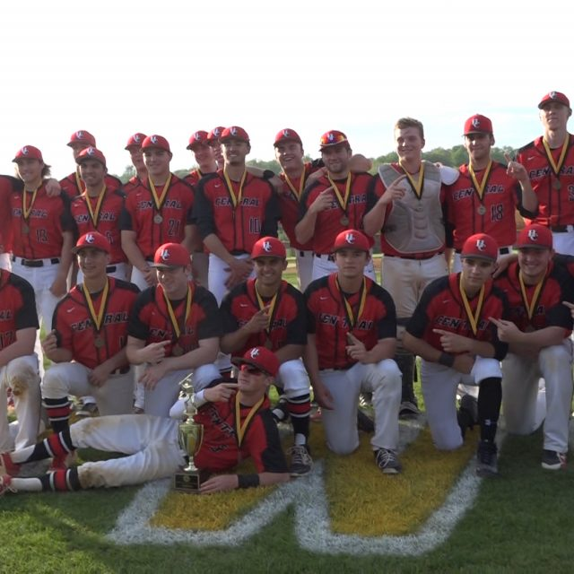 Hunterdon Central Wins Their First HWS Title in Five Years!