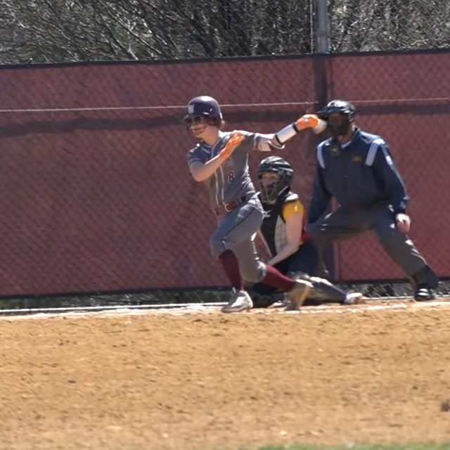 Phillipsburg Wins Home Opener with a Walk-Off from Gonzalez