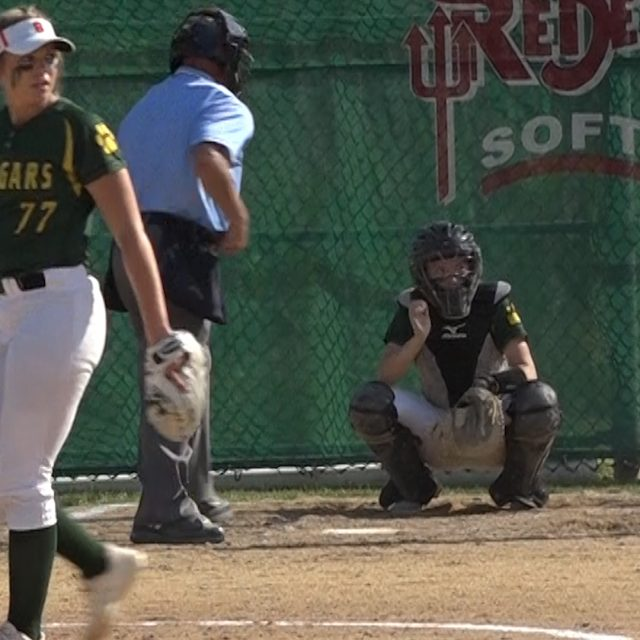 Watch Playoff Softball Highlights from 5.25 now!