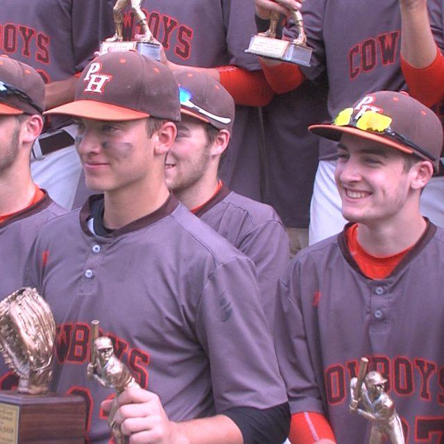 Pascack Hills wins first Bergen County baseball title since 1987
