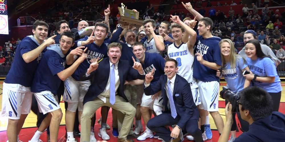 Watch 3.11 Boys State Championship Hoop Highlights