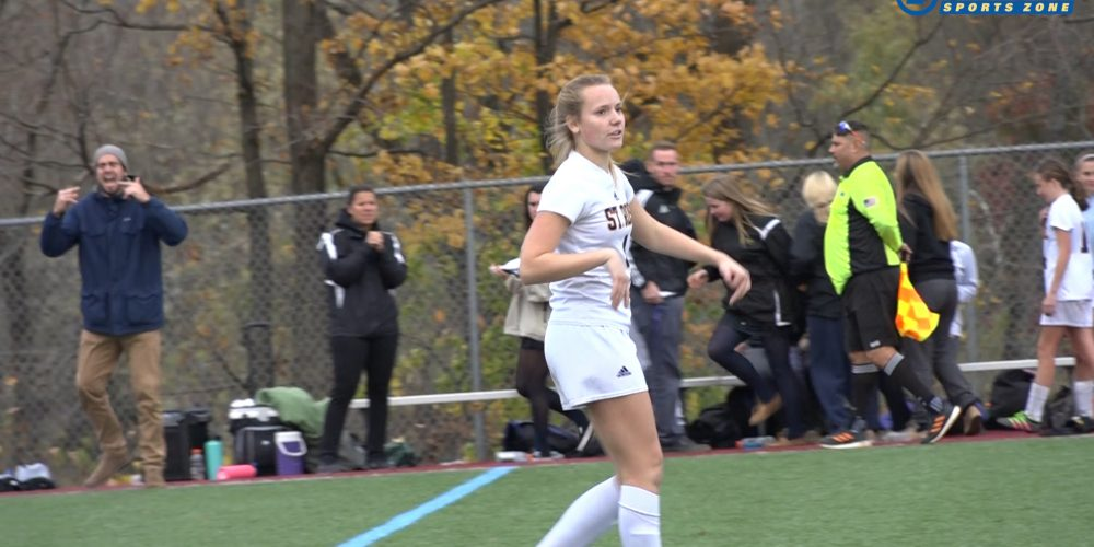 Watch JSZ Playoff Soccer Highlights from 11.7