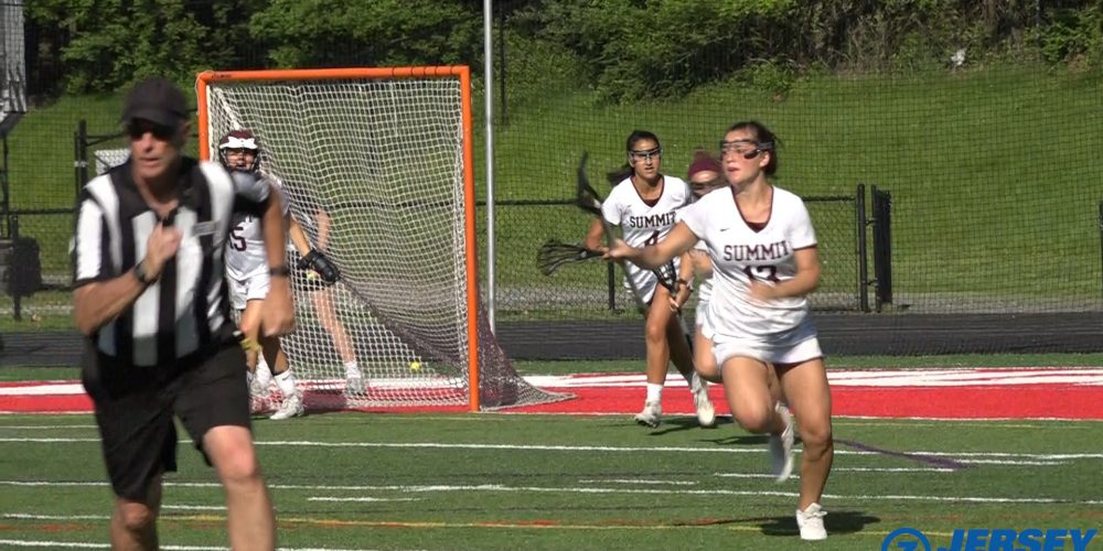 Watch JSZ's Highlights of Girls Lacrosse Group 1 & 3 Semifinals now!