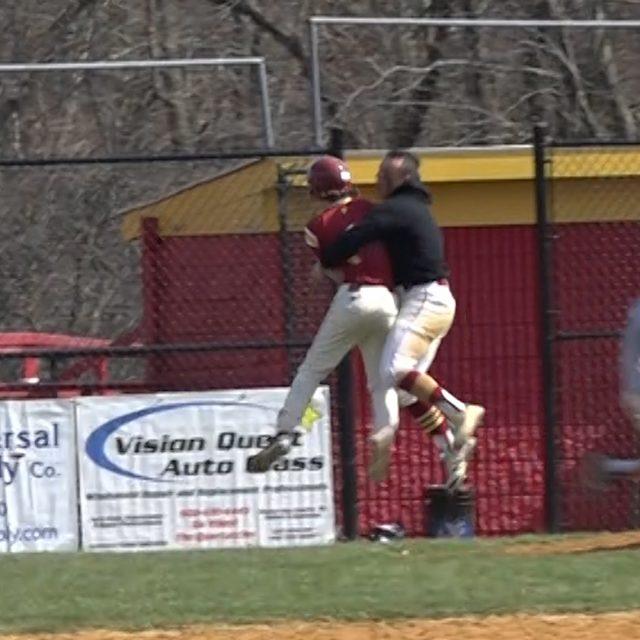 Watch Baseball Highlights from 4.7