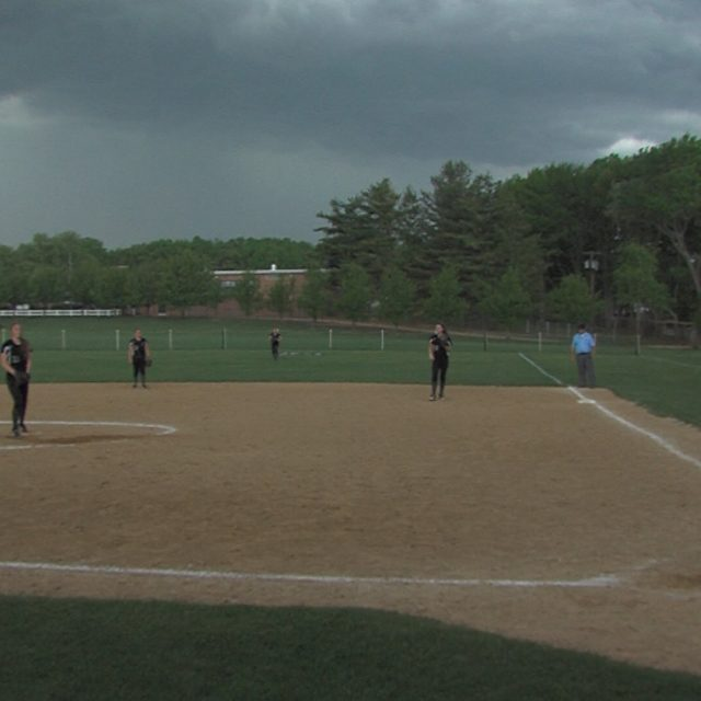 Raritan beats Monmouth, weather to advance in state softball
