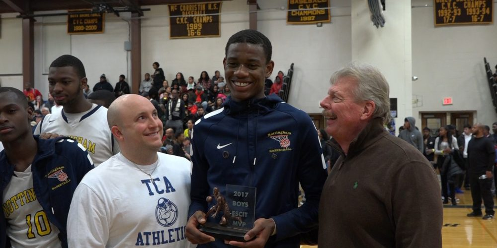 Vote now for South Jersey girls and boys basketball weekly game ball