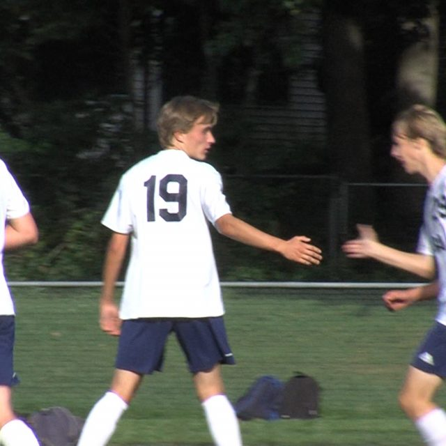Watch highlights of Manalapan, CBA soccer wins