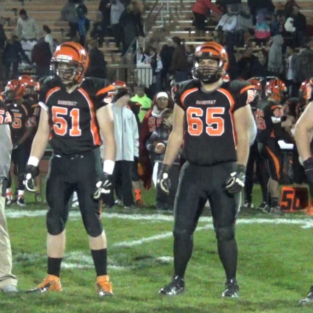 Barnegat kicks off Thanksgiving with Wednesday win