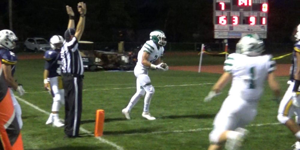 Watch Toms River North 0 Brick Twp. 20