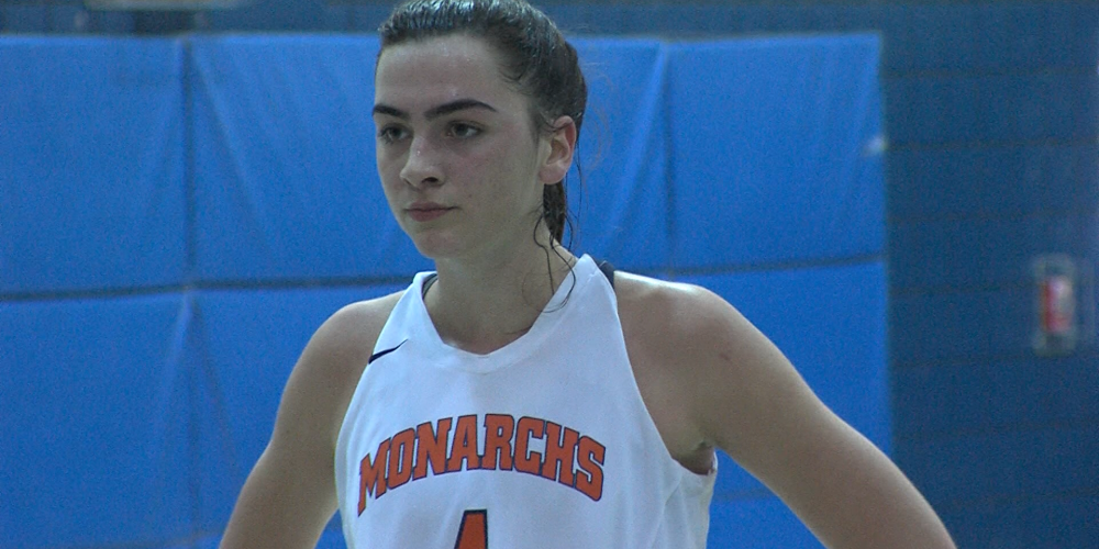 Four 1000 point scorers from Shore headline Game Ball nominees