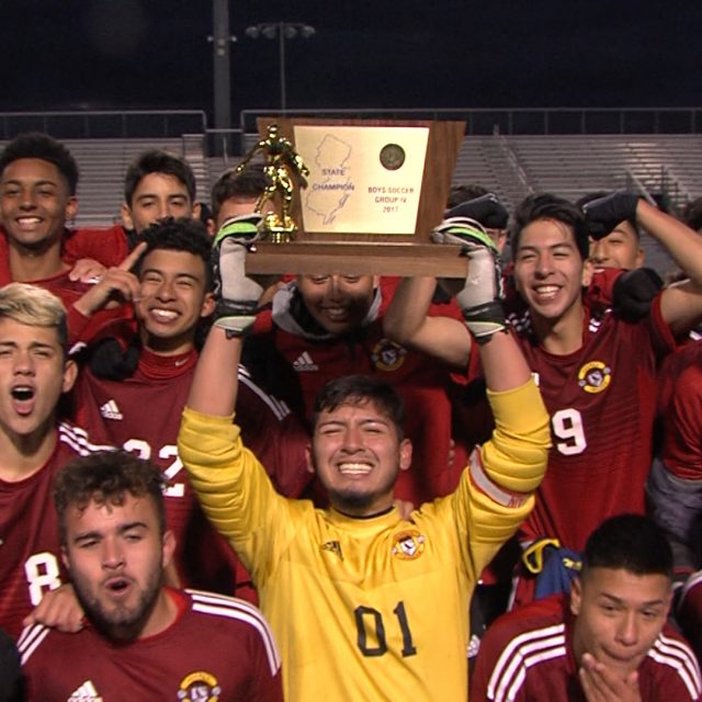 JSZ Year in Review: Top games from Boys HS Soccer in 2017
