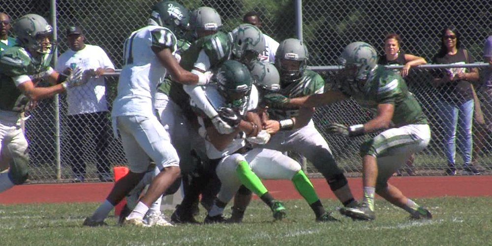 Watch Long Branch 43 Colts Neck 13 highlights
