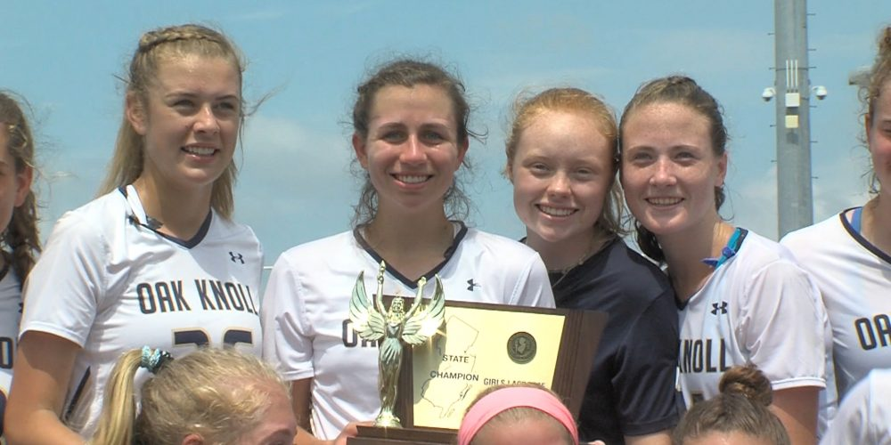 Watch JSZ Girls Lacrosse State Championship Highlights