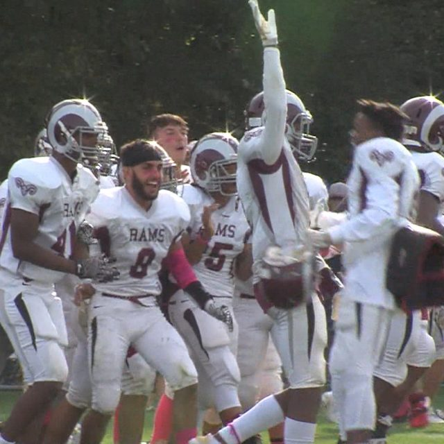 Watch South River 26 Keansburg 20 Week 7 highlights