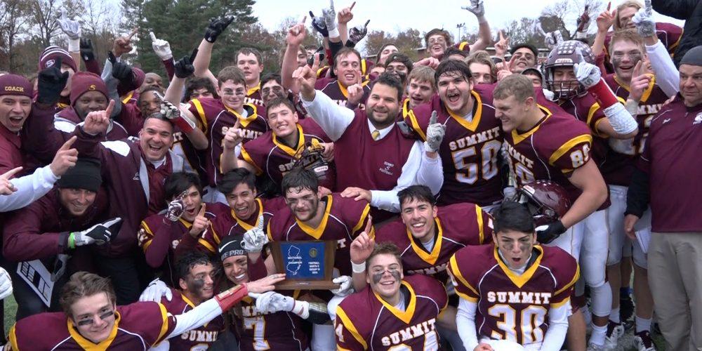 Watch JSZ Sunday 11.18 State Sectional Football Finals Highlights