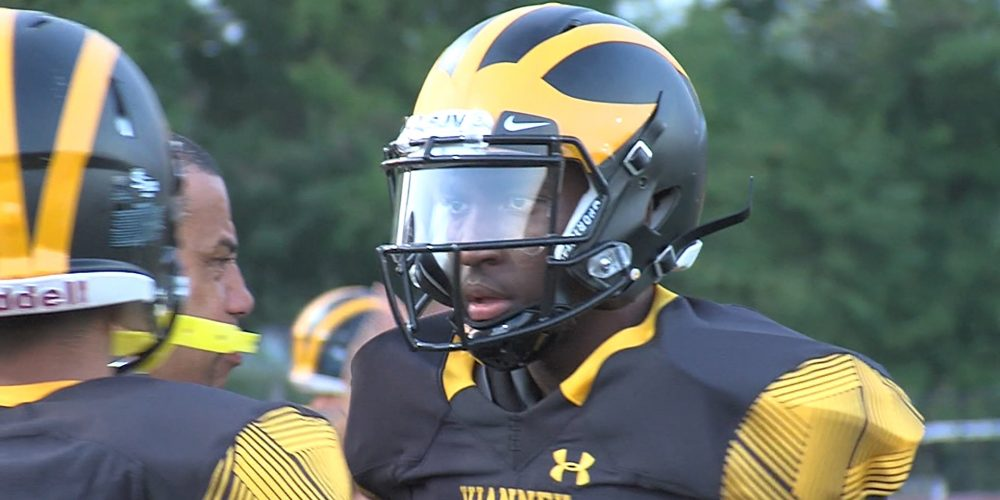 Shore's top performers up for Week 2 Monmouth Building Center Game Ball